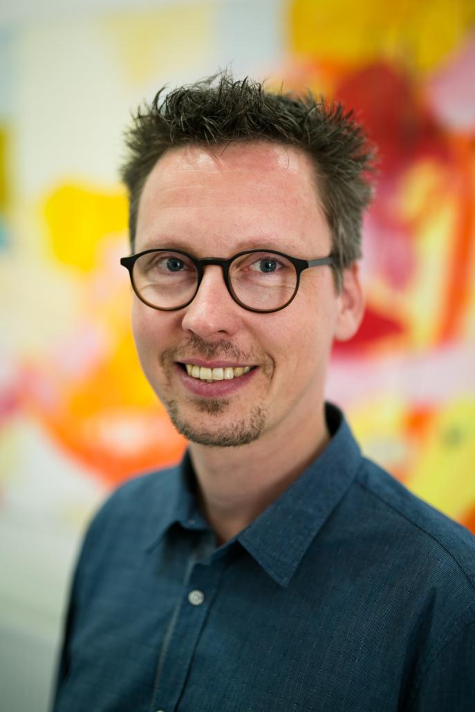 Dr. Jakob Rosenbohm